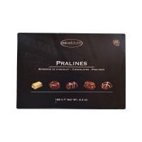 Chocolate Praliné Excel 180g