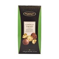 Chocolate Avellana Twist Bombón 120g