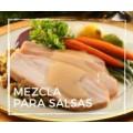 Salsas y Mezclas Salsas