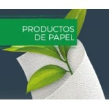 Productos de Papel
