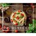 Pastas y Fideos
