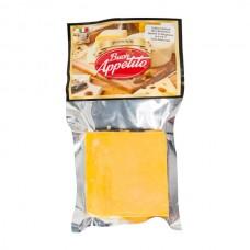 Queso cheddar mild importado Buon Appetito cuña 200 gr aprox