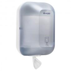 Dispensador Blanco Toalla Roll Lucart L-ONE Maxi