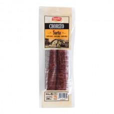 Chorizo Sarta Espuña paquete 200 gr