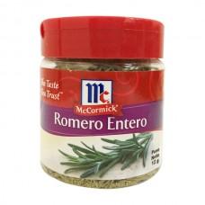 Romero McCormick 12 gr