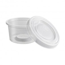 Sufle Cups Pippo 100 uds 1 oz