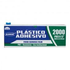 Plástico PVC 12 X 2000 2000 Pies Reya