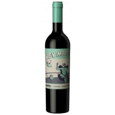 Vino Riccitelli Hey Malbec Tinto 750 ml