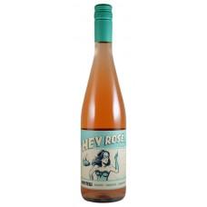 Vino Riccitelli Hey Rose Rosado Malbec 750 ml