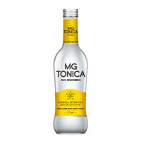 Agua Tónica MG Tonic 275ml