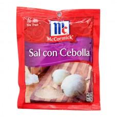 Sal con Ajo Refill Pack McCormick 60 gr