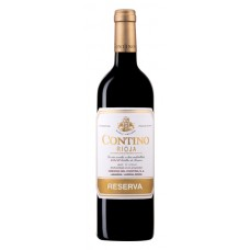 Vino Tinto Contino Reserva Tempranillo Rioja 750 ml