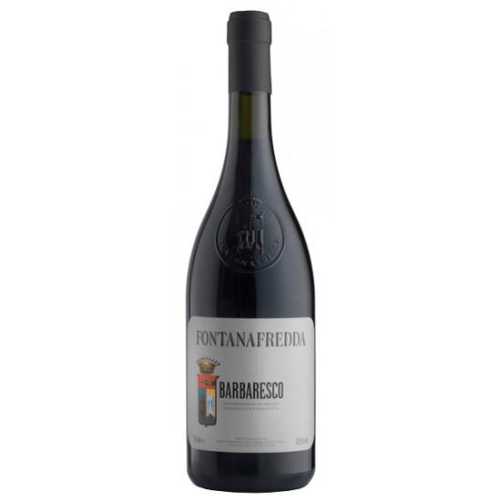 Vino Fontanafredda Tinto Barolo DOC 750 ml