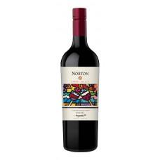 Vino Norton Britto Tinto Malbec 750 ml