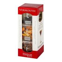 Estuche Bótanicos para Vermouth (canela, naranja y vainilla) 40 gr