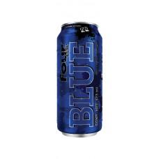 Four Loko Blue Lata 473 ml