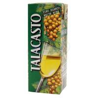 Vino Blanco Talacasto Tetra 1 litro
