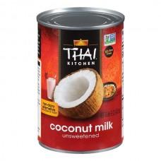Leche de coco Thai Kitchen 400gr