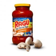 Salsa Ragu con hongos Old World 396 gr