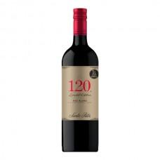 Vino Tinto Santa Rita 120 Red Blend 1l