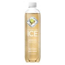 Agua Sparkling Ginger Lime 502.8 ml