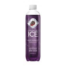 Agua Sparkling Grape Raspberry 502.8ml