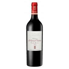 Vino  Chateu Le Grand Verdus Gran Reserva 750 ml