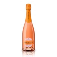 Vino Cava Mistinguett Rosado Brut 750ml