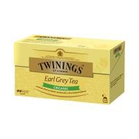 Té orgánico Earl Grey Twinings 25 bolsas