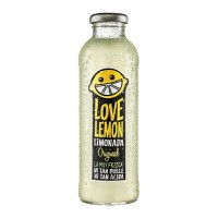 Limonada Love Lemon Original 475ml