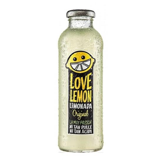 Limonada Love Lemon Original 475ml