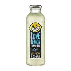 Limonada Love Lemon Light 475 ml