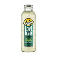 Limonada Love Menta Jengibre 475ml