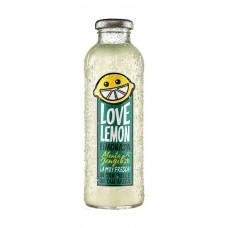 Limonada Love Menta Jengibre 475ml