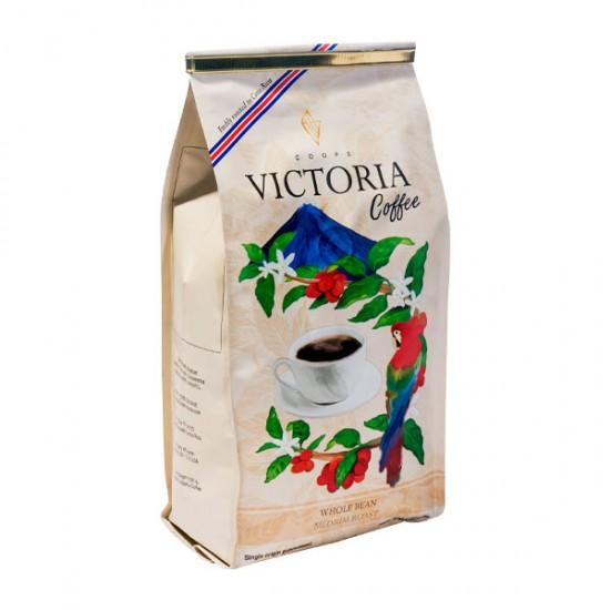 Café molido Victoria paquete 500gr