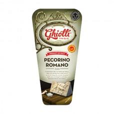 Queso Pecorino Ghiotti Importado cuña 170gr