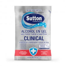 Alcohol en gel Bolsa 240 ml