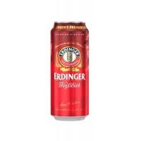 Cerveza Erdinger Weissbier especial 500 ml