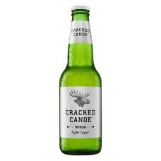 Cerveza Craked Canoe botella 341 ml