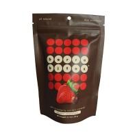 Chocolate Oscuro relleno fresa Berra Bites 133gr
