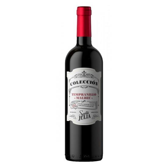 Vino Colección Santa Julia Tempranillo/Malbec 750 ml