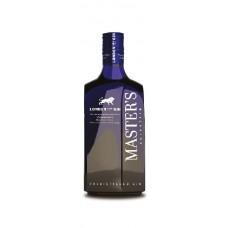 Ginebra Masters Dry 40 Vol. 700 ml