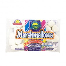 Marshmallows Angel Blanco Guandy 100 gr