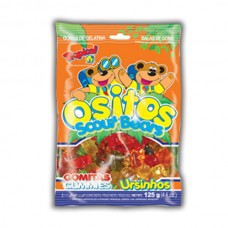 Gomitas Ositos Guandy 125 gr