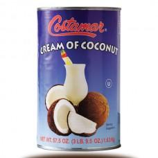 Crema de Coco Costamar 1.6 kg