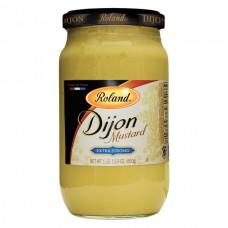 Mostaza Dijon Roland 850 gr