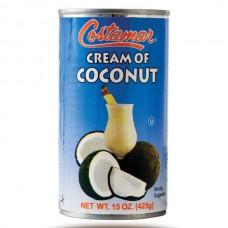 Crema de Coco Costamar 425 gr