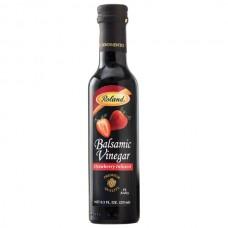 Vinagre Balsámico Infusión de Fresa Roland 250 ml