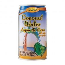 Agua de Coco Roland 350 ml
