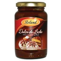 Dulce de leche Roland 450gr